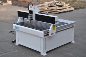 CNC Router Machine for Engraving&Cutting Acrylic, Wood, Stone, Marble, Metal (XE1212) pictures & photos