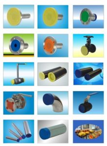 Plastic Caps for Pipe/Tube/Flange/Valve pictures & photos