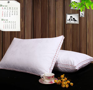 Luxury Goose Down Pillow Factory Sale
