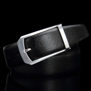 Luxury Brand Belts Mens Fashion High Quality Cowskin Genuine Leather