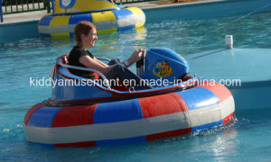 Amusement Park Equipment Water Bumper Boat