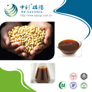 Soy Lecithin Manufacturers/Factory -Feed Grade Concentrated Soy Lecithin Liquid Non-GMO pictures & photos