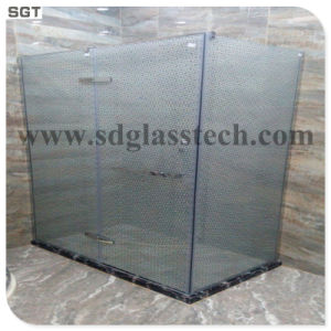 Toughened Glass /Laminated 16 mm for Bathroom Glass Door pictures & photos