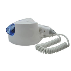 Hotel Bathroom Wall Mounted Hair Dryer with Socket for Sale pictures & photos