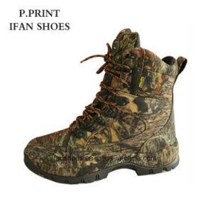 Military Combat Waterproof Shoes