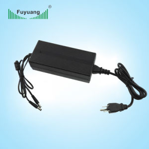 4 Cell Lead-Acid Battery Charger 58.4V3a (FY5803000) pictures & photos