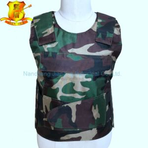 Fashion Military Police Swat Material Bulletproof Vest