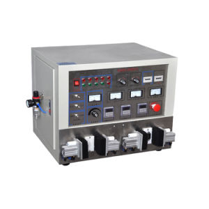 France Plug Cable Tester High Voltage Power Cord Cable Testing Machine with Competitive Price