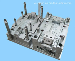 Custom Design Plastic Injection Mold