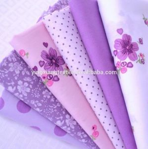 100% Cotton 32X32 68X68 Cotton Poplin Fabric