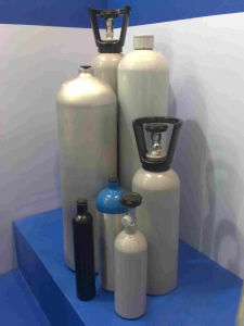 Gas Cylinder for Oxygen