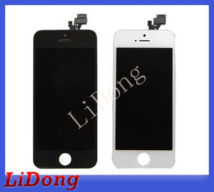 Front LCD Touch Screen Digitizer Display Assembly Repair for iPhone 5g