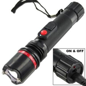 Yt-105 Anti Riot Device/Stun Gun/Electric Baton pictures & photos