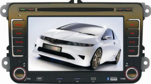 "7"" Car DVD Player for Skoda Octavia (HS7001A)"