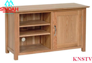 903 Range 100 Solid Oak Small Tv Stand