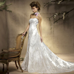 Wedding Dresses S024