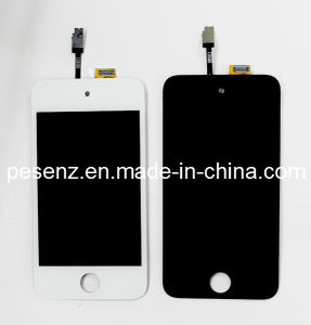 Mobile Phone Parts for iPod Touch 4 Touch Screen pictures & photos