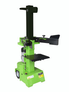 Electric Vertical Log Splitter (8T/9T)