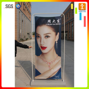 Economic 80*180cm Aluminum X Banner pictures & photos