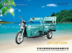 Tricycle (CF-JD700K)