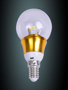 New Design 5W LED Lighting Bulb