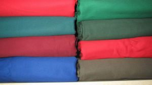 Cotton Fabric 12x10 87x42 59/60′′ 3/1 280GSM