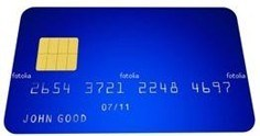 SGS Approved Contact Smart Card (P-S-002)