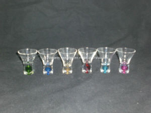 Handmade Shot Glass (B-STG01) pictures & photos