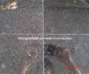 Swimming Pool Diamond Black Granite Tiles