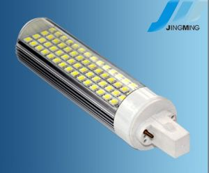 G23 / G24 Plug-in Lamp /High Lumen Low Light Decay 13W