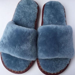587c0c068 China Sheepskin Slippers, Sheepskin Slippers Wholesale, Manufacturers,  Price | Made-in-China.com