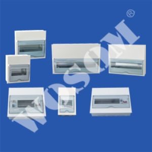 Metal Consumer Unit (WS-MCU Series)
