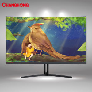 32 Inch C610g Series Changhong 144Hz Curved LCD Gaming Computer Monitor  Display
