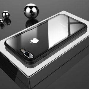 New Mobile Phone Glass Case for Iphome8/X/8plus