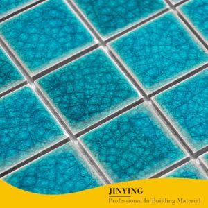 China Cheap Ceramic Mosaic Tiles for Swimming Pool - China Mosaic ...