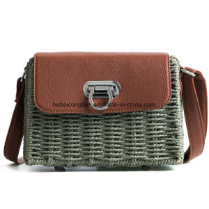 877e513b40d9 China Straw Basket Bag