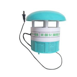 2016 Hot Sale Insect Trap Machine Electronic Mosquito Killer Lamp pictures & photos