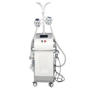 China Cryotherapy Fat Freezing Machine New Arrival Cryotherapy