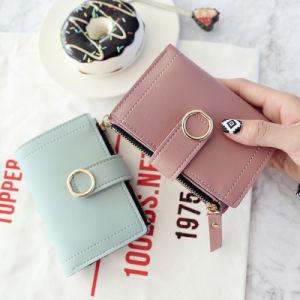 Women Wallets Small Money Fashion Leather Purse Women Ladies 2020 Clutch Women