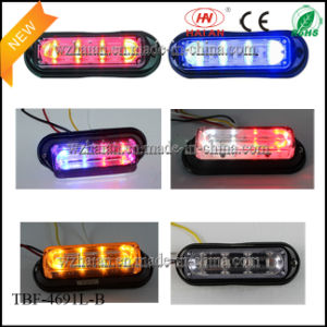 Liner4 Lens Truck Surface Warning Dash Deck Lights pictures & photos