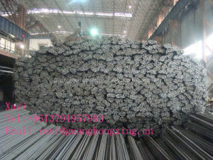 Steel Rebar Used in Construction with Prime Quality JIS SD390 ASTM A615/ HRB400/