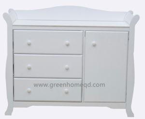 Pleasant Wooden Baby Chest Dresser Cabinet Wardrobe Download Free Architecture Designs Intelgarnamadebymaigaardcom