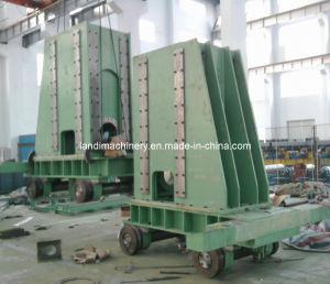 Steel Structure Parts for Steel Mill pictures & photos