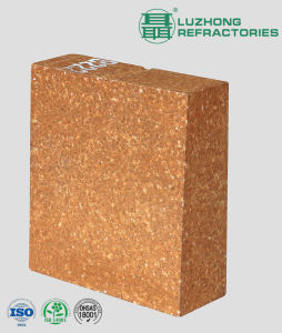 Magnesia Alumina Spinel Refractory Bricks-Mlj-85 pictures & photos