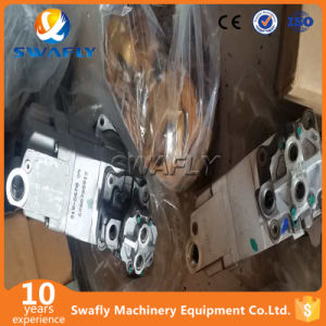 C13 Injector Adjustment