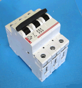 Dx Miniature Circuit Breaker MCB Switch pictures & photos