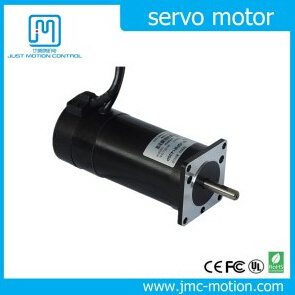 36V Industrial High Speed Brushless AC Servo Motor 3000rpm with Encoder pictures & photos