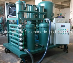 Waste Oil Recycle Machine, Oil Filtration Machine pictures & photos