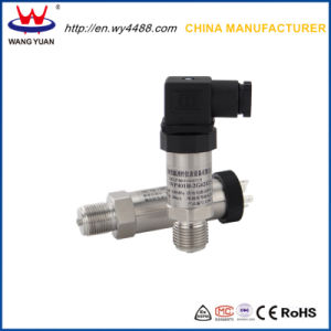Ce Certificated Water Pump Pressure Transmitter pictures & photos