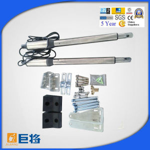 Electric Swing Gate Opener Frequency 433.92MHz pictures & photos